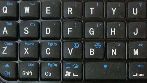 Review Express: Mini teclado Bluetooth