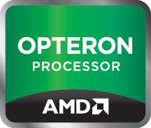 AMD prepara sus Opteron 4200 y Opteron 3200 series (Bulldozer)
