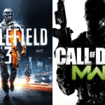 Resumen Semanal: Battlefield 3 – Modern Warfare 3 [3]