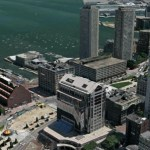 Apple compra compañía de mapas 3D apuntando a Google Maps