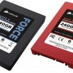 Nueva actualización de Firmware para los SSD Corsair