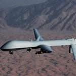 La flota de Drones Norteamericana esta infectada por un Keylogger