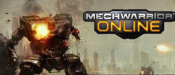 MechWarrior Online usará el motor CryEngine 3