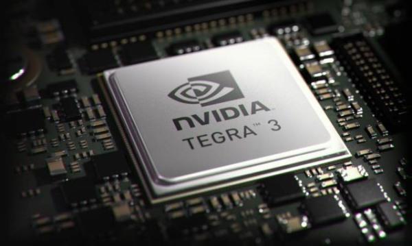 NVIDIA anuncia oficialmente Tegra 3, ASUS el primero en Integrarlo
