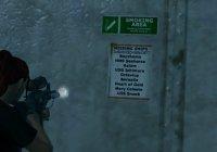 Saints Row Pregunta: ¿Donde esta Half Life 2 Episode 3?