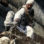 Call of Duty: Black Ops es más jugado que Battlefield 3.