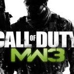 Call of Duty: Modern Warfare 3 vende 6.5 millones de copias en 24 horas.