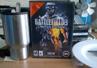 Review Battlefield 3: Adiós vida social!