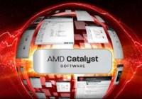 Controladores gráficos AMD Catalyst 12.8 listos para descarga