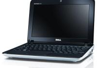 Dell descontinúa sus Netbooks Inspiron Mini