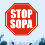 [Video] Explicacion ley SOPA [Update]