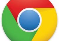 Chrome pierde cuota de mercado por primera vez en su historia.