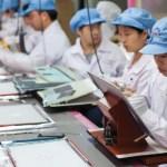 Apple anuncia Inspección independiente a sus fábricas y nueva demanda contra Samsung