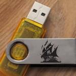 La información de The Pirate Bay en sólo 90MB y su paso a enlaces magnéticos.