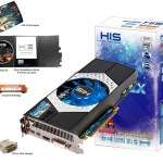 HIS revela sus Radeon HD 7870 IceQX, Radeon HD 7870 IceQX Turbo y HD 7850 IceQX