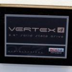 CeBIT 2012: OCZ Vertex 4 con controlador Indilinx Everest 2