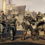 """""""Forces of Nature"""", el último DLC de Gears of War 3."""