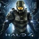 Un primer vistazo a lo que será Halo 4.