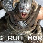 ¿¡ Rumores sobre el primer DLC de Skyrim !?