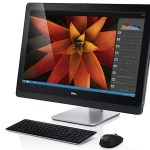 Dell XPS One 27, AIO con Ivy Bridge y pantalla de 2,560 x 1,440 píxeles