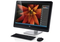Dell XPS One 27, AIO con Ivy Bridge y pantalla de 2,560 x 1,440 píxeles