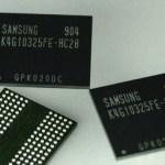Rumor: Samsung podría abandonar el mercado de memorias gráficas