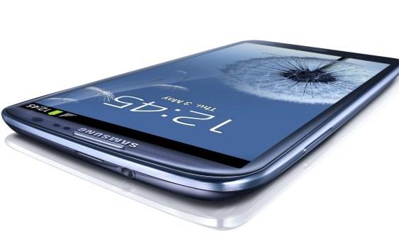 Samsung anuncia que ya ha vendido más de 30 millones de Galaxy S III