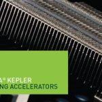 NVIDIA revela las especificaciones del GPU GK110 (Big Kepler)