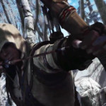 ¡Únanse a la causa para ver el primer gameplay trailer de Assassin's Creed III!