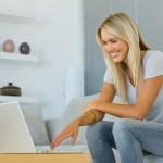 Mujeres: Según encuesta Intel, 48% de los internautas son Mujeres