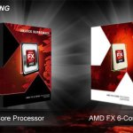 "AMD introduce sus FX-4350 y FX-6350 ""Vishera"""