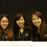 Computex12: Boothbabes!