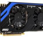 Computex12: MSI GTX 670 Power Edition