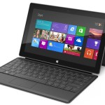 "Microsoft anuncia ""Surface"", sus primeras Tablets con Windows 8"