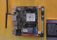Computex12: Más placas FM2 para Trinity, Zotac destaca con su modelo mini-ITX