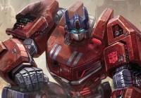 [E3:2012] Transformers: Fall of Cybertron