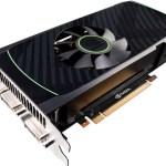 NVIDIA descontinuará rápidamente las GTX 560 y 550 series, luego de lanzar las GTX 660 y 650 series
