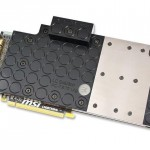 MSI prepara EK Water Block para la Radeon HD 7970 Lightning