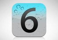 Sale iOS 6 Beta 3