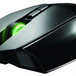 Razer anuncia nuevos periféricos para Gamers (Mouse y Teclado)