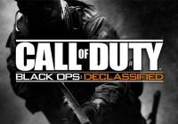 [Gamescom 2012] El primer vistazo a Call of Duty: Black Ops Declassified