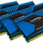 Kingston Introduce sus nuevas memorias HyperX Predator Series