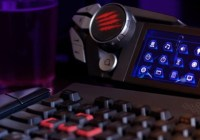 Mad Catz S.T.R.I.K.E.7 Professional Gaming Keyboard