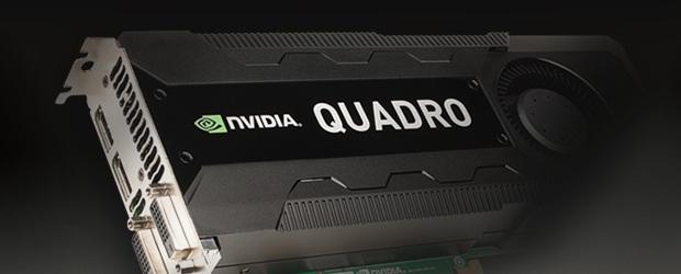 NVIDIA anuncia Quadro K5000 y confirma Tesla K20