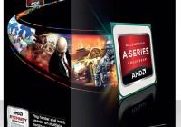 """AMD A10-5800K """"Trinity"""" puede alcanzar los 6.50 GHz con LN2"""