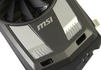 MSI GeForce GTX 650 OC Power Edition en todo su esplendor