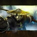 ¡Lanzamiento de World of Warcraft: Mists of Pandaria!
