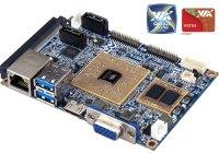 VIA anuncia su primera placa Pico-ITX con CPU Quad-Core y gráficos DX11 con 3D
