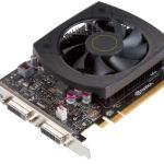 NVIDIA lanza oficialmente la GeForce GTX 650 Ti