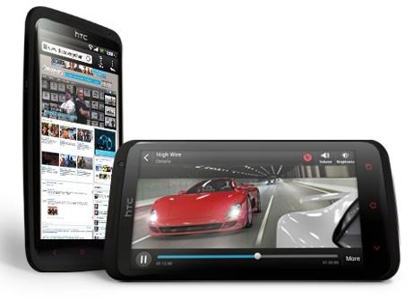 HTC anuncia oficialmente el HTC One X+ con Tegra 3 (1.7 GHz)